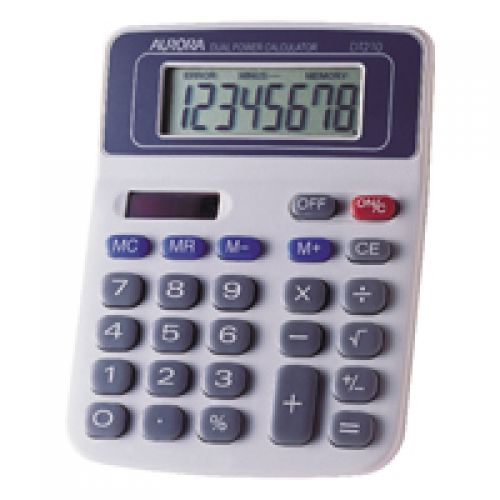 Desktop Calculators