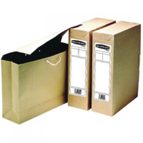 Archival Storage Products