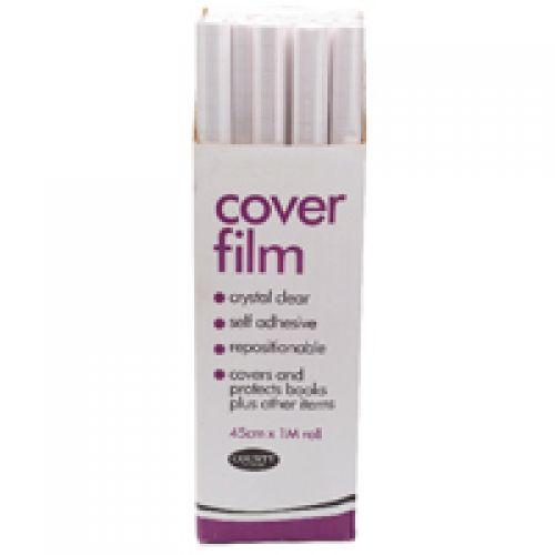 Book Covering Film
