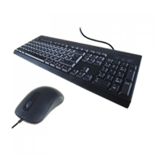 Keyboard & Mouse Set