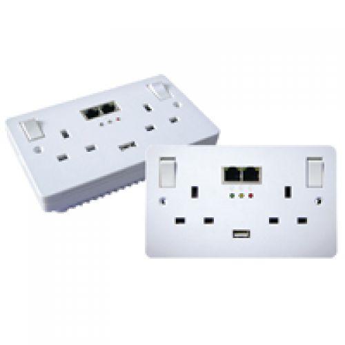 Home Plug Network
