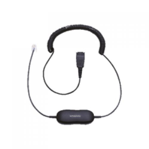 Telephone Headsets