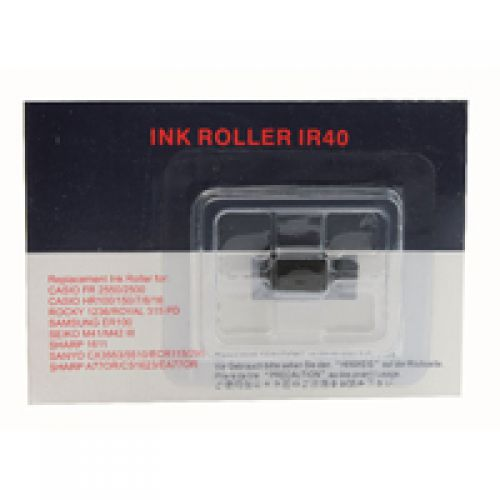 Ink Roller & Ribbons