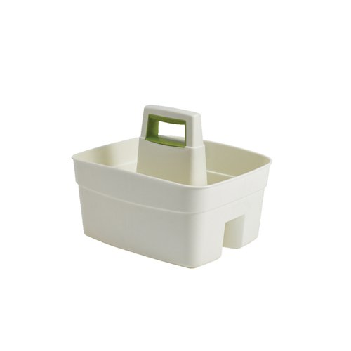 2Work Cleaning Caddy Cream 2W02329