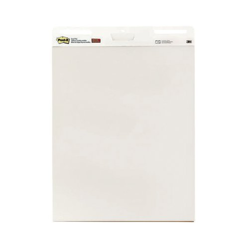 Post-it Super Sticky Meeting Chart 775 x 635mm (Pack of 2) 559