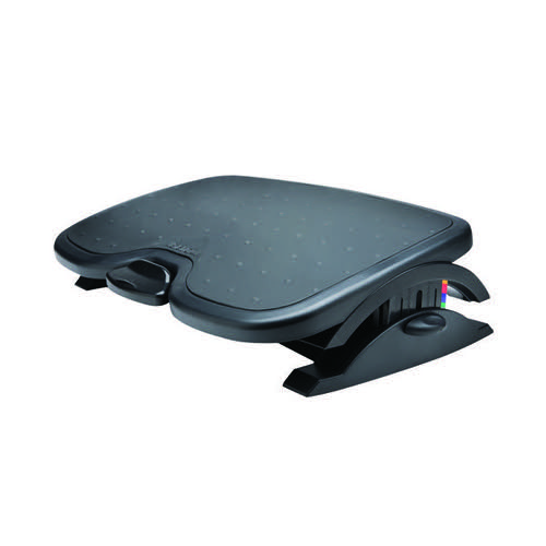 Kensington SoleMate Plus Footrest Black with Angle Incline K52789WW