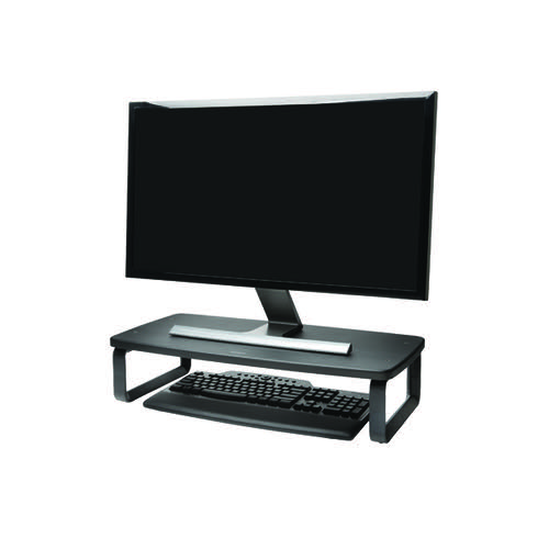 Kensington SmartFit Extra Wide Monitor Stand Black K52797WW