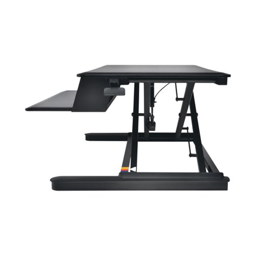 Kensington Smartfit Sit Stand Desk K52804WW