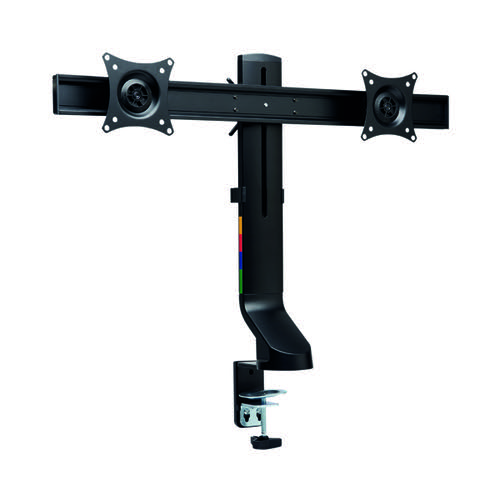 Kensington Smartfit Space Saving Dual Monitor Arm K55513WW