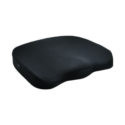 Kensington Memory Foam Seat Cushion Black K55805WW