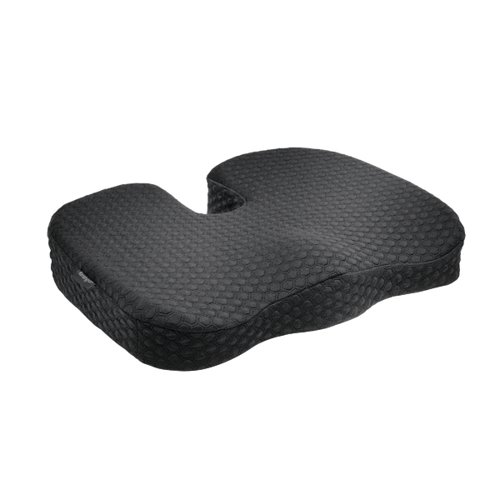 Kensington Premium Cool Gel Seat Cushion Black K55807WW