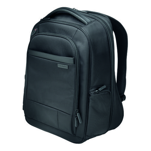 Kensington Contour 2.0 15.6in Business Laptop Backpack Black K60382EU