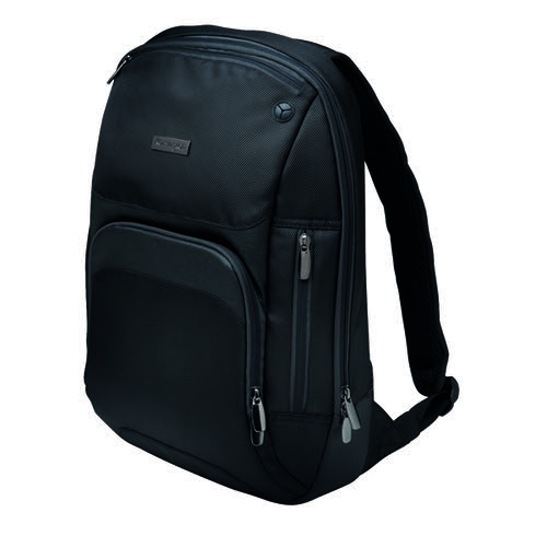 Kensington Triple Trek Ultrabook Backpack 13.3in Black K62591EU