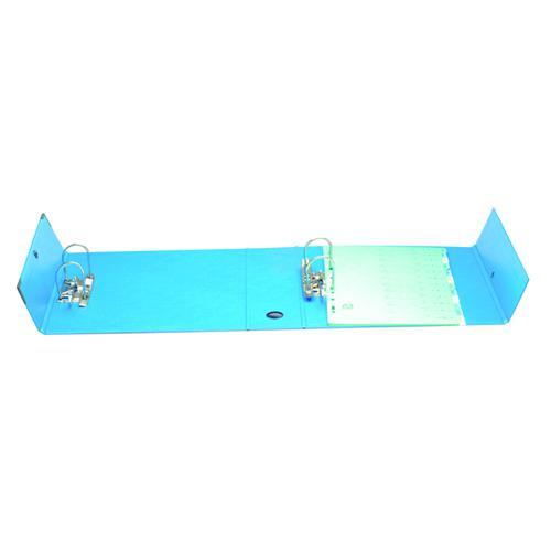 Arianex Double Lever Arch File A4 Blue DA4BL