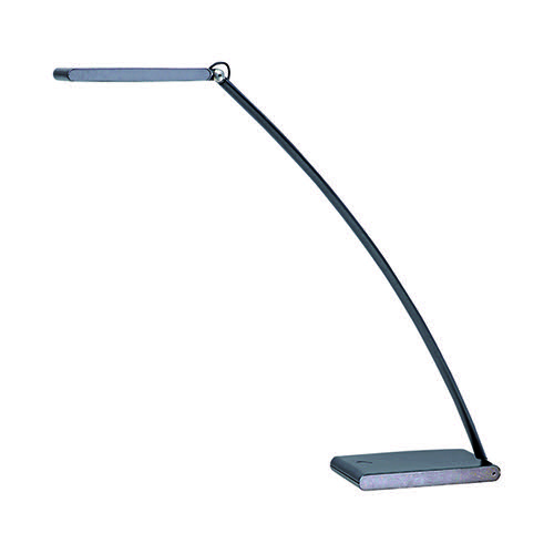 Alba Touch LED Desk Lamp (195 x 90mm Base 170 x 47mm Head 530mm Arm) LEDTOUCH