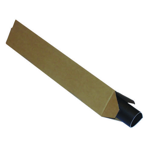 Triangular Postal Tube Self Seal 750 x 128 x 75mm (Pack of 25) 48245