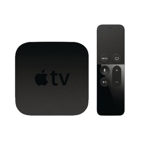 Cheapest price of Apple Tv 32Gb With Siri Remote Black Mr912B/A in new is £204.06