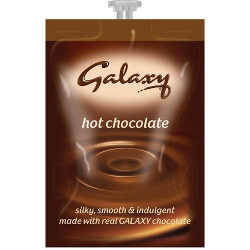 Flavia F307 Galaxy Hot Chocolate Pk72