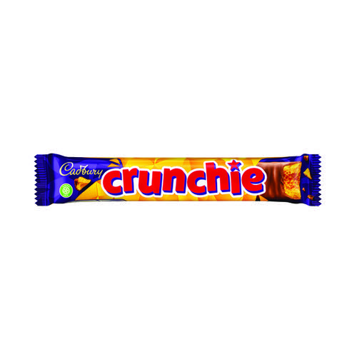 Cadbury Crunchie 40g (Pack of 48) 100140