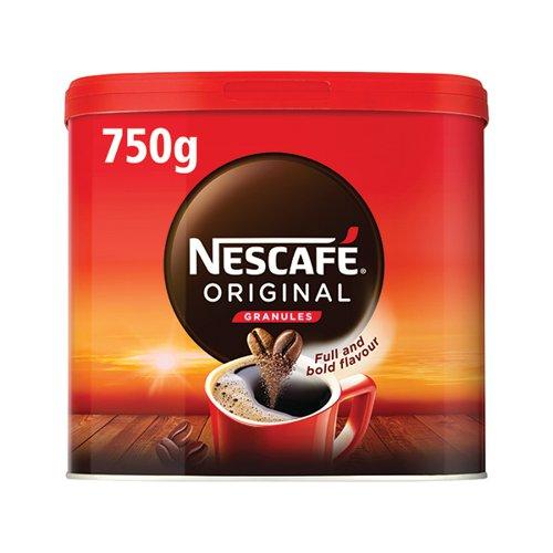 Nescafe Instant Coffee Granules 750g 12283921