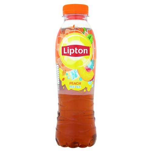 Lipton Ice Tea Peach 500ml (Pack of 12) 121737