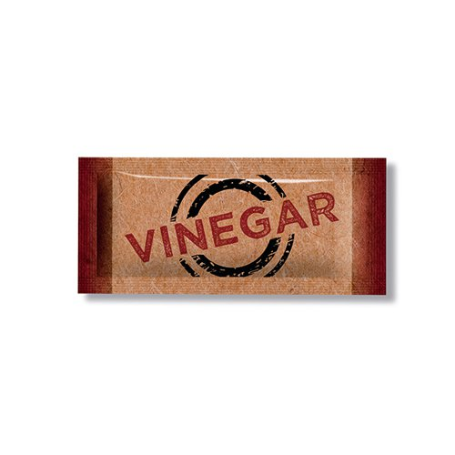 Its Vinegar Sachets (Pack of 200) 60121311