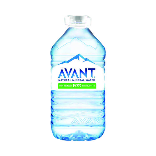 Avant Water 5L (Pack of 2) 0201060