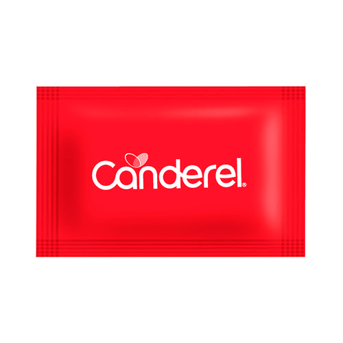Canderel Red Tablet Sweetener (Pack of 1000) 21TL583R