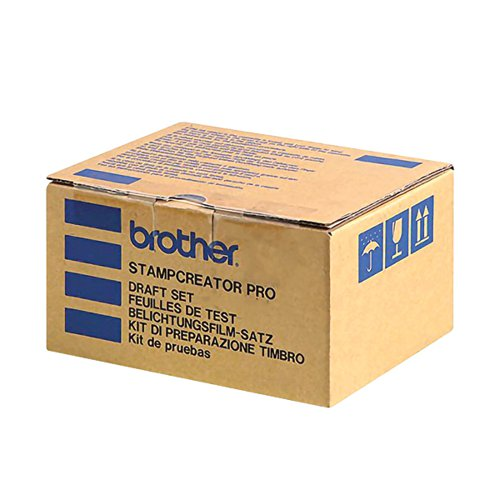 Brother Stamp Creator Pro Draft Set For SC2000 PRD1