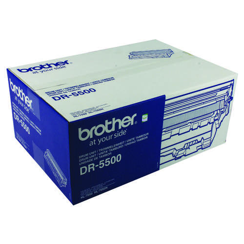 Brother HL-7050 Black Drum Unit DR5500