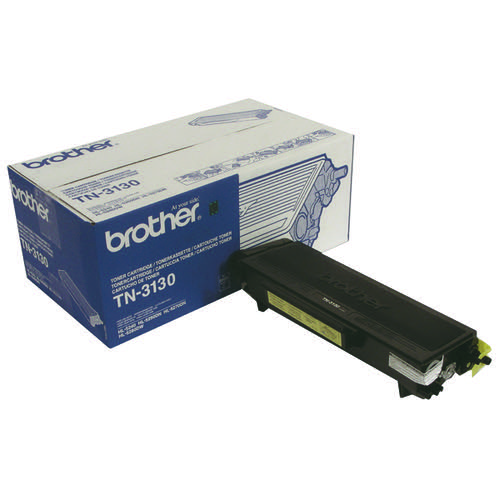 Brother HL-5240 Black Laser Toner Cartridge TN3130