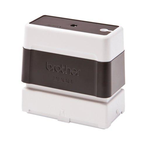 Brother PR2260B Stamp 60 x 22mm Black (Pack of 6) PR2260B6P