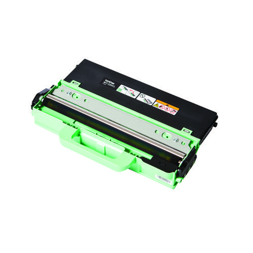 Brother Waste Toner Unit (50 000 Page Capacity) WT220CL
