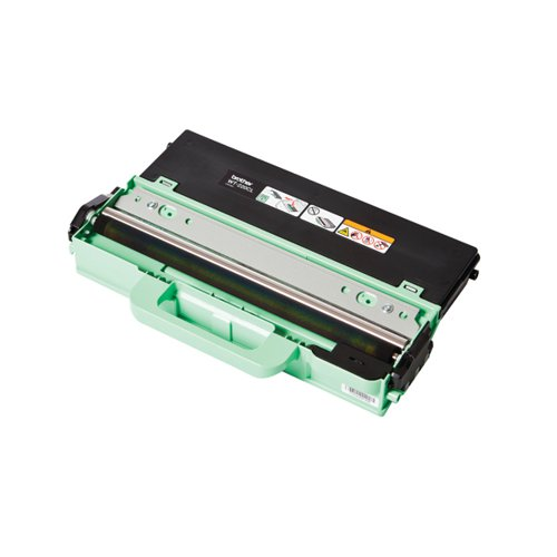 Brother Waste Toner Unit (50,000 Page Capacity) WT220CL