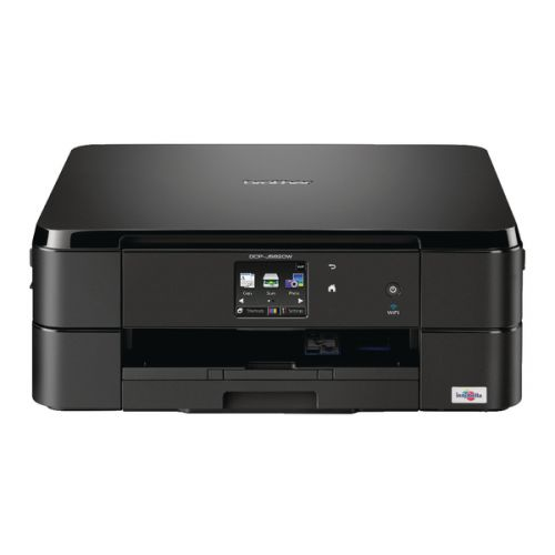 Brother DCP-J562DW Inkjet All-In-One Printer DCP-J562DW