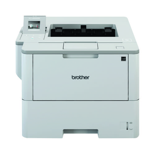 Brother HL-L6400DW Mono Laser Printer (Automatic 2-sided printing) HL-L6400DW