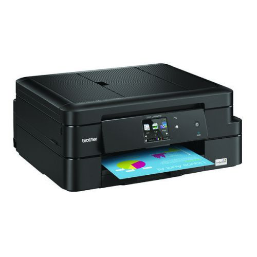 Brother A4 DCP-J785DW Multifunctional Printer