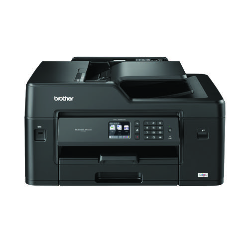 Brother All in One Inkjet Printer MFCJ6530DWZU1