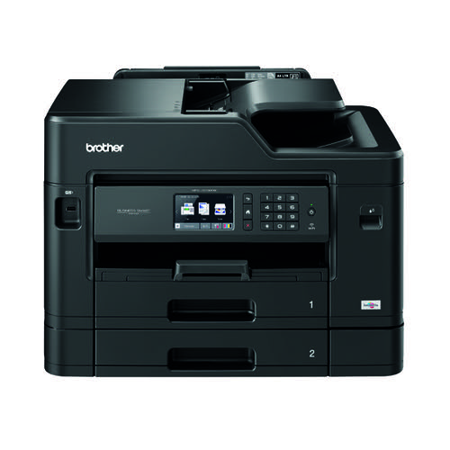 Brother All in One Inkjet Printer MFCJ5730DWZU1