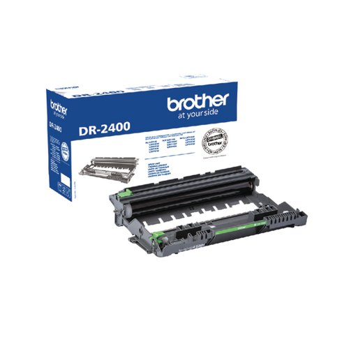 Brother DR-2400 Drum Unit DR2400
