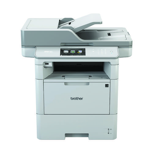 Brother MFC-L6950DW Wireless Mono Laser Printer MFCL6950DWZU1