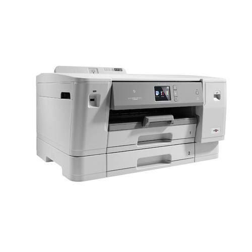 Brother HL-J6000DW A3 Inkjet Printer