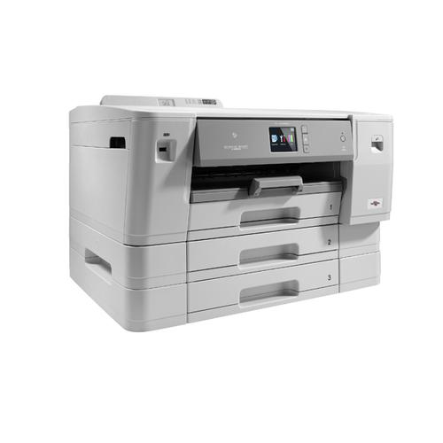 Brother HL-J6100DW A3 Colour Wireless Inkjet Printer HLJ6100DWZU1