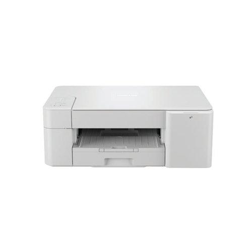 Brother DCP-J1200W Wireless All-in-One Colour Inkjet Printer DCPJ1200WZU1