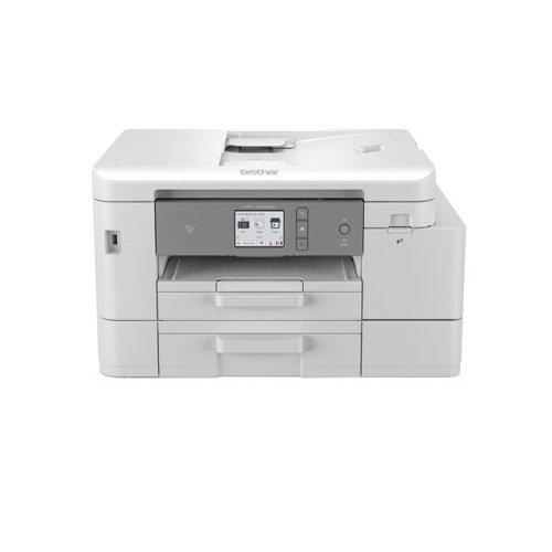 Brother MFC-J4540DW Wireless All-in-One Colour Inkjet Printer Bundle MFCJ4540DWXLZU1