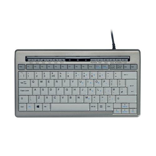 Bakker Elkhuizen S-board 840 Compact Keyboard BNES840DUK