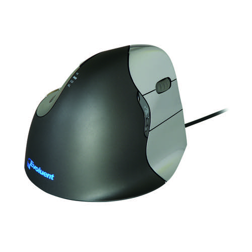 Bakker Elkhuizen Evoluent4 Right Hand Mouse BNEEVR4