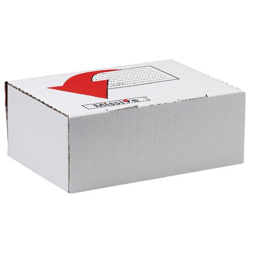 Bankers Box Missive Value Shoe Boot Mailing Box (Pack of 20) 7272307