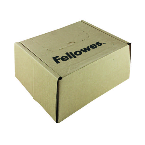 Fellowes Shredder Waste Bag 28L (Pack of 100) 3605201
