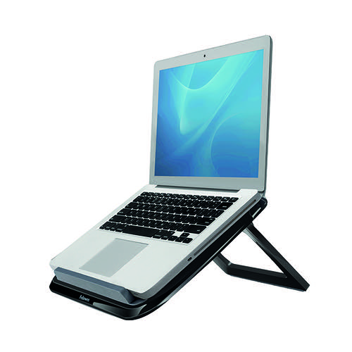 Fellowes I-Spire Series Laptop Quick Lift Black 8212001
